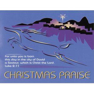 Christmas Praise - CD