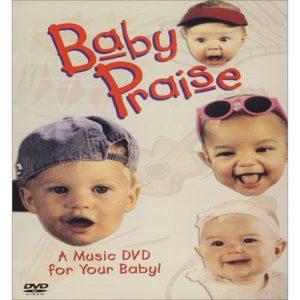 Baby Praise - DVD