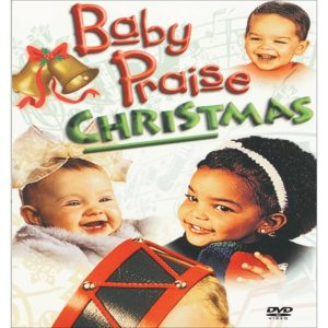 Baby Praise Christmas - DVD