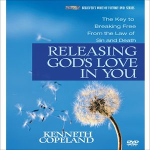 Releasing God's Love in You - 2DVD