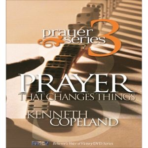 Prayer/Changes Things - DVD
