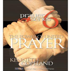The Power of United Prayer - DVD