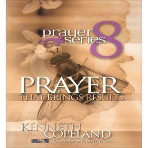 Prayer That Brings Results - DVD