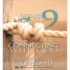 Connecting with God - DVD
