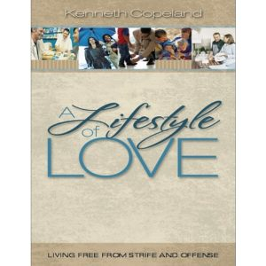 A Lifestyle of Love:Living Free...- DVD