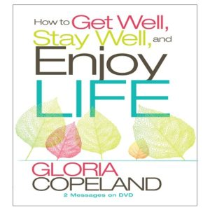 How To Get Well and Stay Well-2DVD