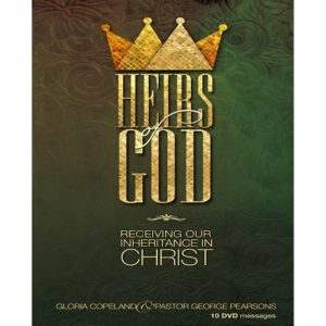 Heirs of God-2DVD